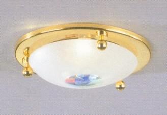 Точечный светильник LaLampada SPOT.693/1.26