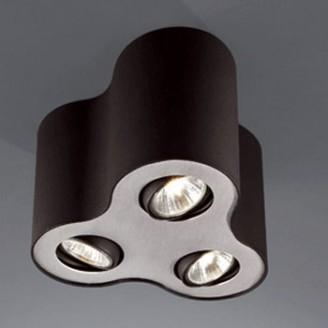 Точечный накладной светильник Philips 56333/30/16 Pillar