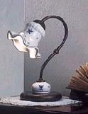 Настольная лампа C173 FERROLUCE