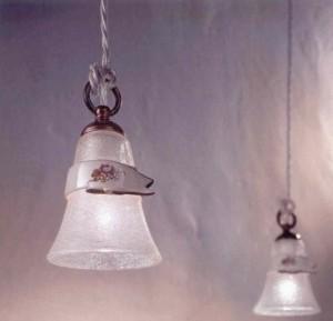 Подвесной светильник C1000 FERROLUCE