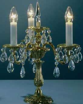 Настольная лампа Preciosa TR 5041/00/003