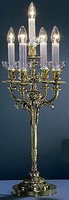 Настольная лампа Preciosa TR 5045/00/005