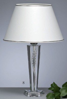 Настольная лампа Preciosa 51 442 86