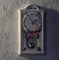 Часы с маятником Ferroluce CR15