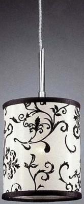 Подвесной светильник La Lampada S.978/1.02 (хром)
