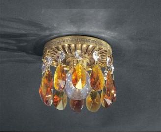Точечный светильник Reccagni Angelo SPOT 6101