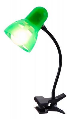 Настольная лампа на прищепке CLIP Globo