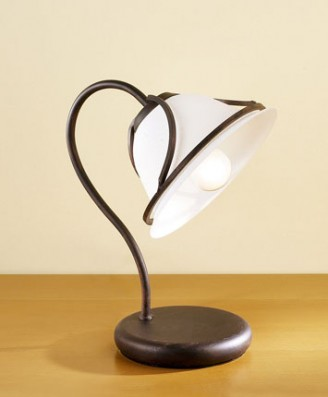 Настольная лампа Candle 1277.40 SFORZIN