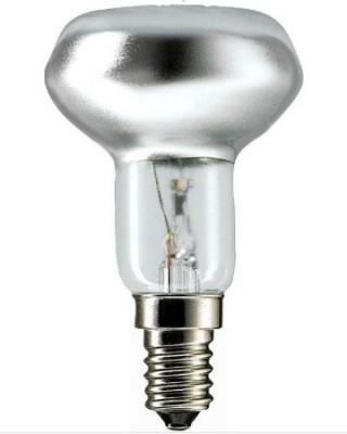 Лампа рефлекторная PH Refl 25W E14 230V NR50 30D 1CT/30