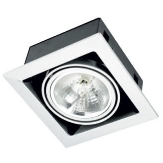 Технический светильник DeLux HL AR111 100 R
