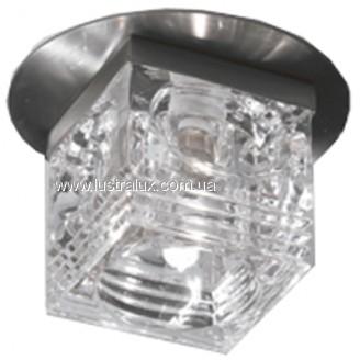 Точечный светильник PALINURO LSA-7909-01 Lussole