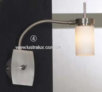 Бра FRAINE LSQ-9690-01 Lussole