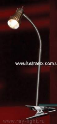 Настольная лампа CHIARZO LSQ-7990-01 Lussole