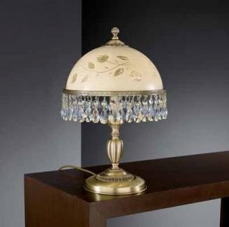 Настольная лампа RECCAGNI ANGELO P. 6206 M