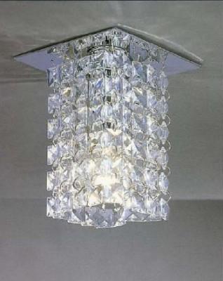Хрустальный спот LA LAMPADA Spot.031/12.02