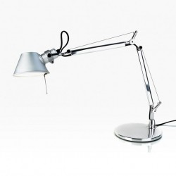 Настольная лампа ARTEMIDE Tolomeo micro