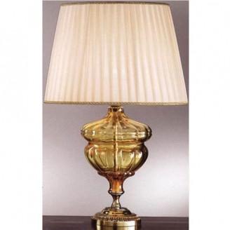 Настольная лампа NERVILAMP 571/1LP/AM