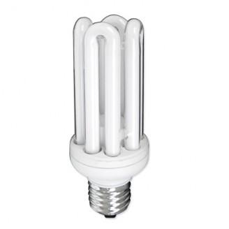 Энергосберегающая лампа DELUX 10007951 ESS-01A 20W 2700K Е14