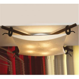 Светильник потолочный LUSSOLE FILIANO LSF-8902-05