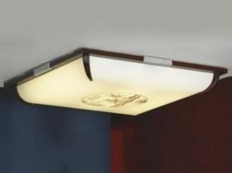 Светильник настенно-потолочный LUSSOLE MILIS LSF-8022-03