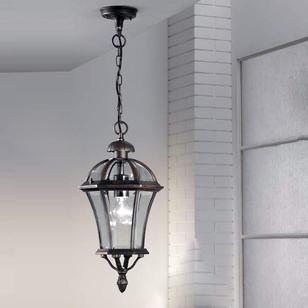 Подвесной уличный светильник Kolarz
