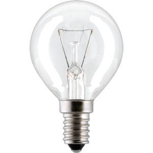 Лампа PH Stan 25W E14 230V P45 CL 1CT/10X10F