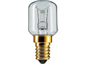 Лампа PH App 25W E14 230-240V T25 CL OV 1CT