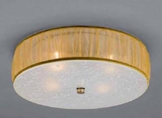 Светильник потолочный LA LAMPADA PL.999/8.26