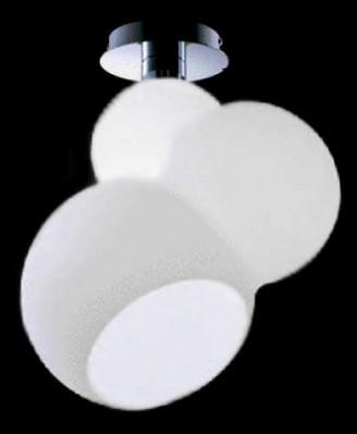 Светильник потолочный ROGU Rabbit 001-3016/11-125