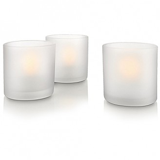 Светильники Philips Imageo TeaLight Naturelle 69187/60/PH