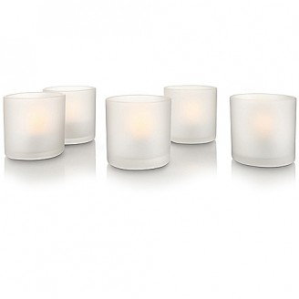 Светильники Philips Imageo TeaLight Naturelle 69188/60/PH