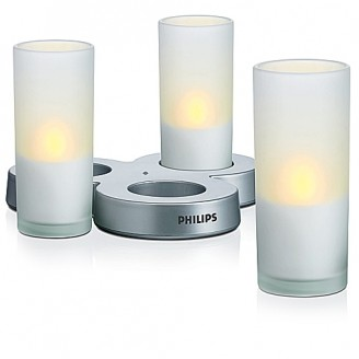 Світильники Philips Imageo CandleLights 69108/60/PH