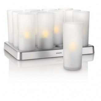 Светильники Philips Imageo CandleLights 69133/60/PH