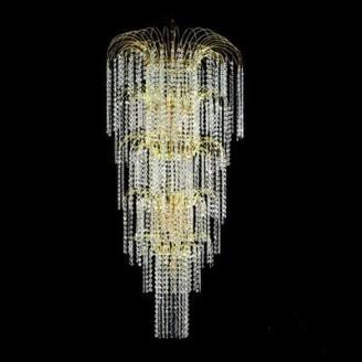 Люстра хрустальная 610000013 Titania Lux