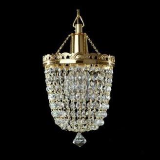 Подвесной светильник 671000001 Titania Lux