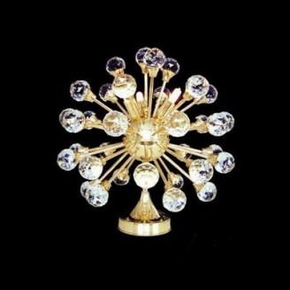 Настольная лампа 904200003 Titania Lux