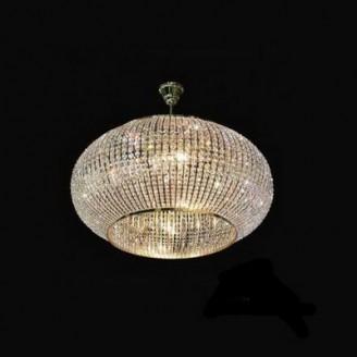Люстра хрустальная 941000016 Titania Lux