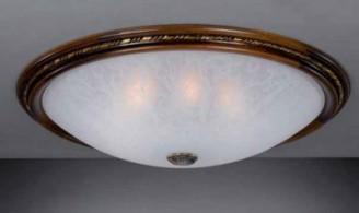 Светильник потолочный LA LAMPADA PL.150/5.40