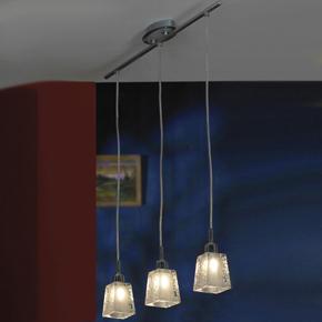 Светильник подвесной SARONNO LSC-9006-03