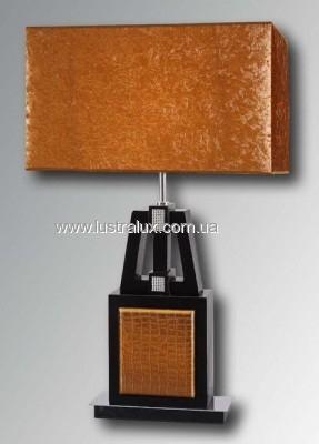Настольная лампа Carlo De Santi 9P044T-2