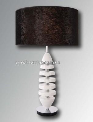 Настольная лампа Carlo De Santi 9P053T-1