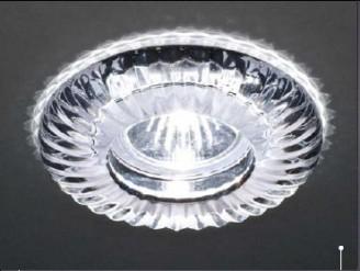 Встраиваемый светильник Microluce
