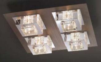 Потолочный светильник ROGU