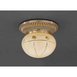 Светильник настенно-потолочный Reccagni Angelo