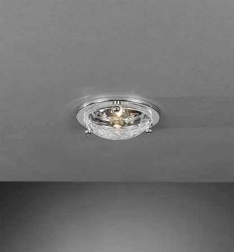 Встраиваемый светильник La Lampada SPOT.116/1.02