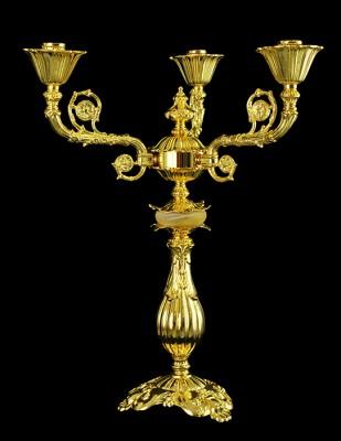 Настольная лампа Aldit Amfora