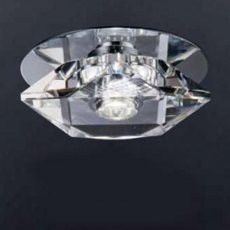 Светильник точечный ROGU LED-CRIS 040-0500/1-016