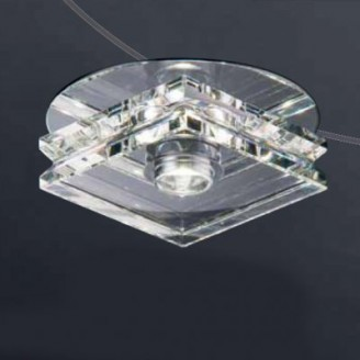 Светильник точечный ROGU LED-CRIS 040-0499/1-016