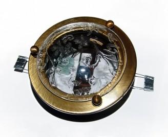 Светильник точечный La Lampada Spot.116/1.40