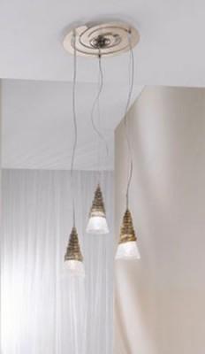 Подвесной светильник Masca Siberia